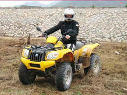 Čtyřkolka JourneyMan Gladiator RX510-A