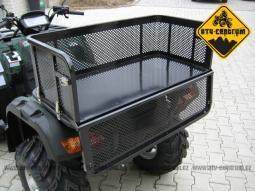 Čtyřkolka JourneyMan Gladiator RX530