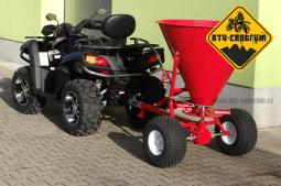 Sypací vozík Multi Spreader 200